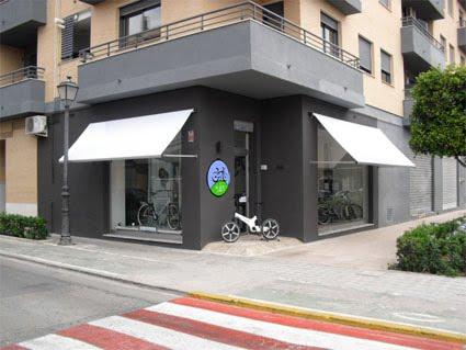 ValenciaElectricBikes